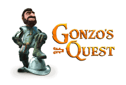 Play Gonzo's Quest bitcoin slot for free