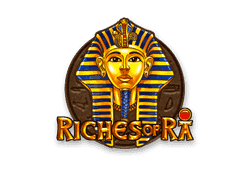 Play'n GO Riches of Ra logo