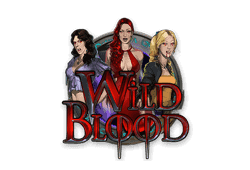 Play'n GO Wild Blood logo