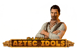 Play Aztec Idols Bitcoin Slot