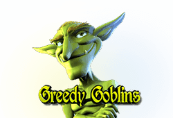 Play Greedy Goblins bitcoin slot for free