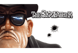Play The Slotfather bitcoin slot for free