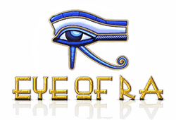 Play Eye of Ra bitcoin slot for free