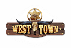 Play West Town bitcoin slot for free