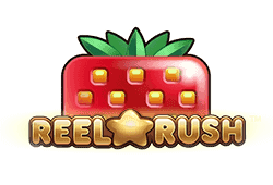 Play Reel Rush bitcoin slot for free