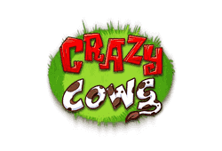 Play Crazy Cows Bitcoin Slot for free