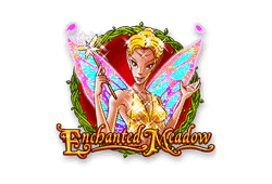 Play Enchanted Meadow bitcoin slot for free