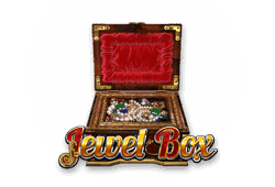 Play'n GO Jewel Box logo