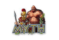 Play Myth bitcoin slot for free