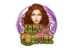 Play Lady of Fortune bitcoin slot for free