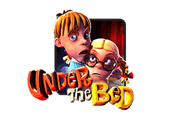 Play Under the Bed bitcoin slot for free