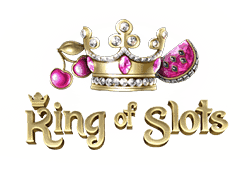 Netent King of Slots logo