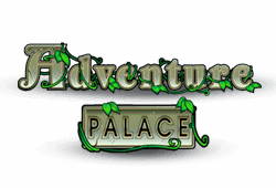 Play Adventure Palace Bitcoin Slot for free