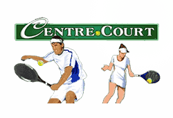 Microgaming Centre Court logo