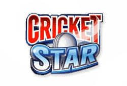 Play Cricket Star Bitcoin Slot for free
