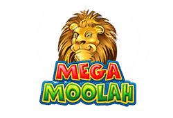 Play Mega Moolah Bitcoin Slot for free