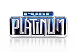 Microgaming Pure Platinum logo