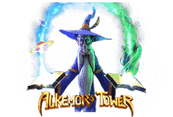 Play Alkemors Tower Bitcoin Slot for free
