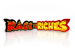 Play'n GO Rage to Riches logo