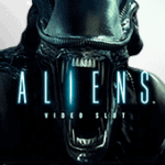 Play Aliens Bitcoin Slot for free