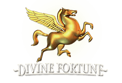Play Divine Fortune Bitcoin Slot for free