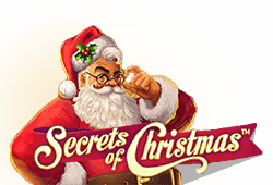 Play Secrets of Christmas Bitcoin Slot for free