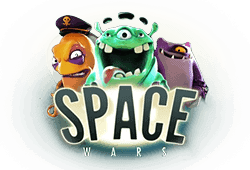 Play Space Wars Bitcoin Slot for free