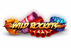 Play Wild Rockets Bitcoin Slot for free