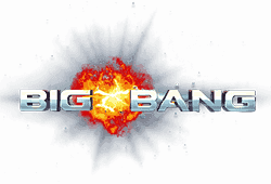 Play Big Bang Bitcoin Slot for free