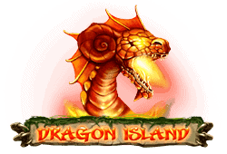 Play Dragon Island Bitcoin Slot for free