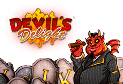 Play Devil's Delight Bitcoin Slot for free