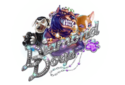 Play Diamond Dogs Bitcoin Slot for free