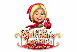 Play Fairytale Legends Bitcoin Slot for free