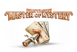 Play Famtasini Master of Mystery Bitcoin Slot for free