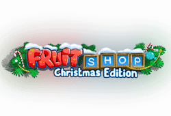 Play Fruit Shop Christmas Edition Bitcoin Slot for free