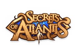 Play Secrets of Atlantis Bitcoin Slot for free