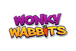Play Wonky Wabbits Bitcoin Slot for free