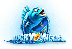 Play Lucky Angler Bitcoin Slot for free