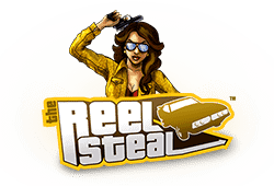 Play Reel Steal Bitcoin Slot for free