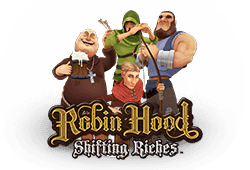 Play Robin Hood Bitcoin Slot for free