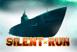 Play Silent Run Bitcoin Slot for free