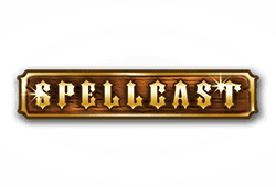 Play Spellcast bitcoin slot for free