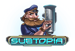 Play Subtopia Bitcoin Slot for free