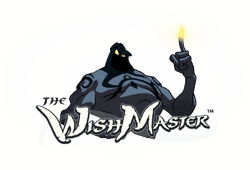 Play The Wish Master Bitcoin Slot for free