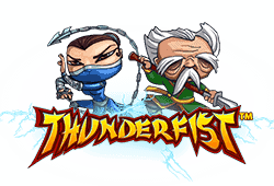 Play Thunderfist Bitcoin Slot for free