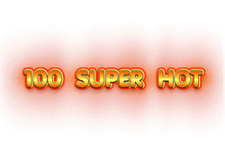 Play 100 Super Hot bitcoin slot for free
