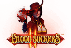 Play Blood Suckers II bitcoin slot for free