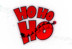 Play Ho Ho Ho bitcoin slot for free