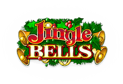 Microgaming Jingle Bells logo