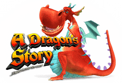 Play A Dragons Story bitcoin slot for free
